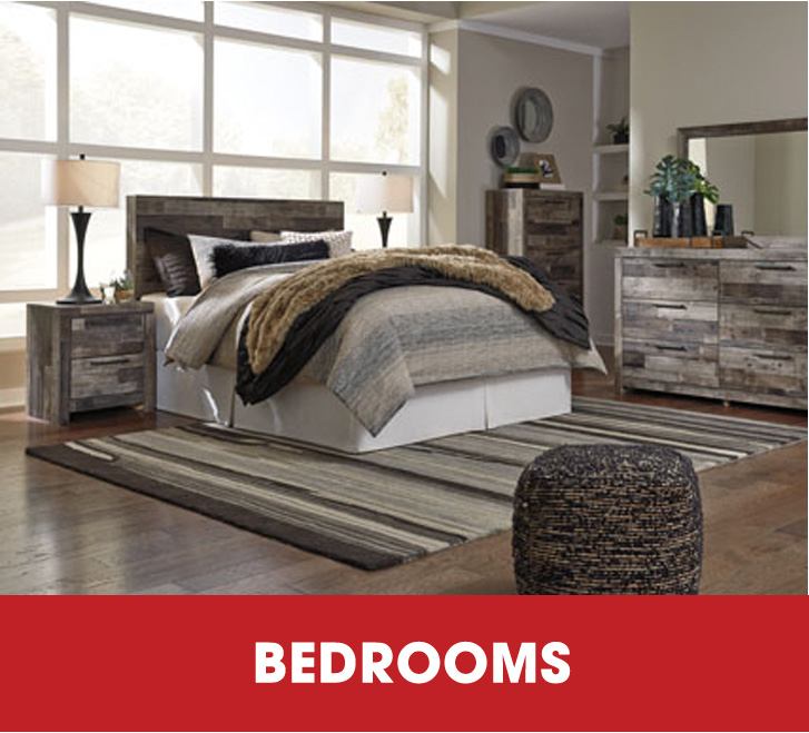 bedroom furniture store Detroit