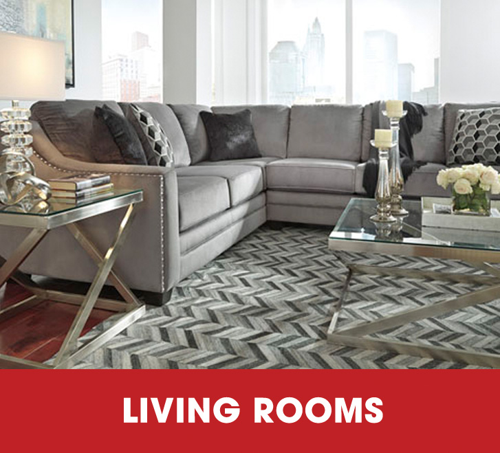 living room furniture store Detroit