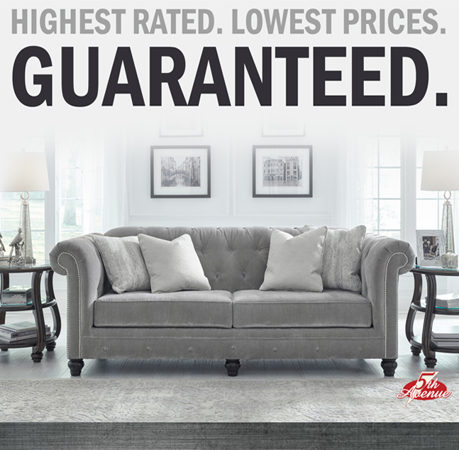 Detroit Mi Furniture S In Michigan, 5th Ave Furniture