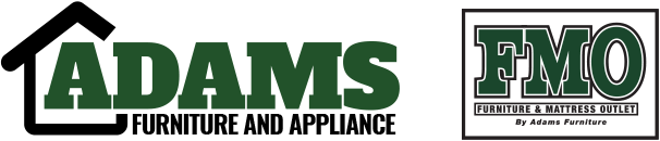 Adams Furniture FMO logo