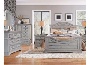 Image for Stonebrook King Bed
