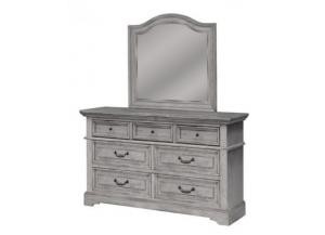 Image for Stonebrook Dresser and Mirror