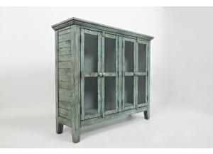 "Image for Rustic Shores Surfside 48"" Accent Cabinet"