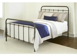 Image for Jourdan Creek Queen Metal Bed