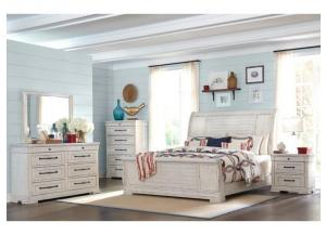 Image for Trisha Yearwood's Coming Home King Bed