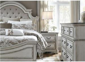 Image for Magnolia Manor Queen Bedroom Set