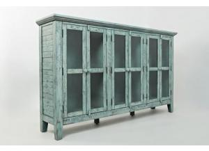 "Image for Rustic Shores Surfside 70"" Accent Cabinet"