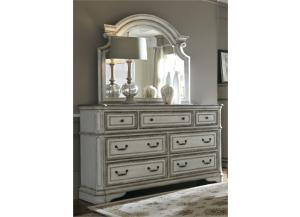 Image for Magnolia Manor Dresser