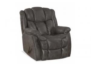 Image for Renegade Gray Rocker Recliner