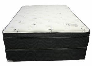 Image for Lee Pillow Top Full Mattress