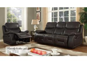 Image for Beverly Sofa And Loveseat