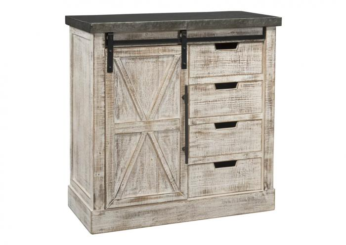 A-2604 Wooden 2 Door Cabinet,In Store Products