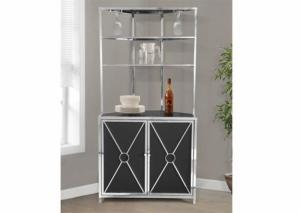 Bramble Bar with Storage