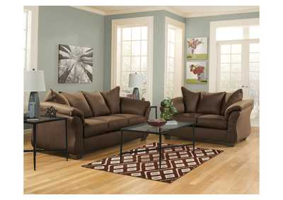 Image for Darcy Cafe Sofa and Loveseat