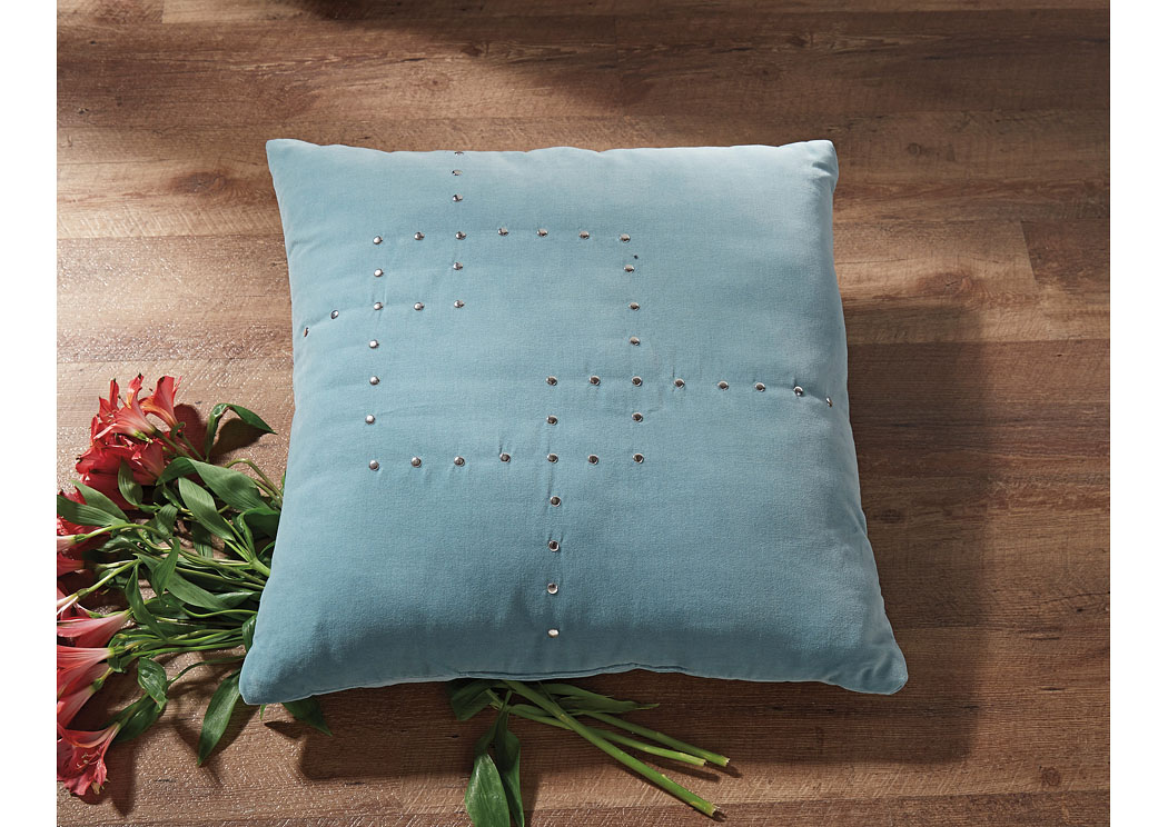 Asael Sage Pillow (4/CS),In Store Product
