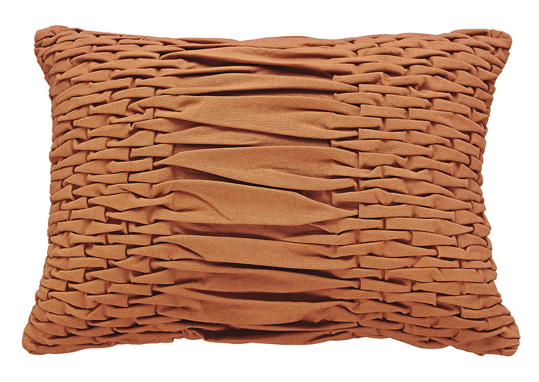Nellie Coral Pillow (4/CS),In Store Product