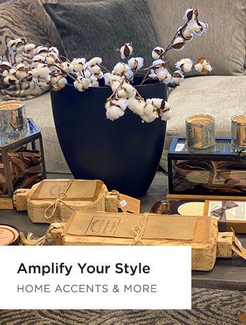 Amplify Your Style