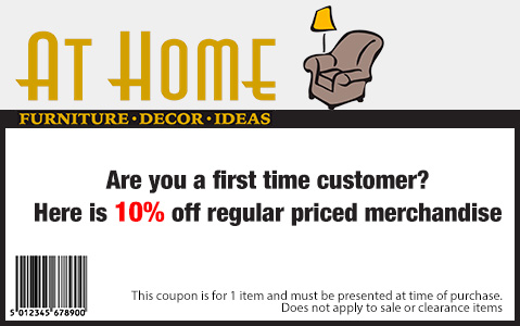 Coupon At Home Furniture