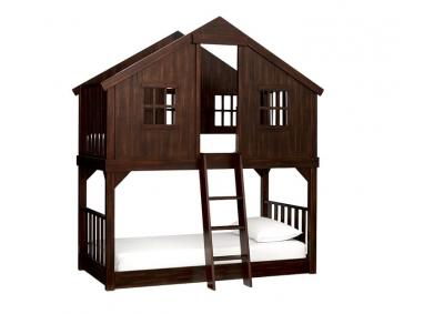 Image for Tree House Bunk Bed
