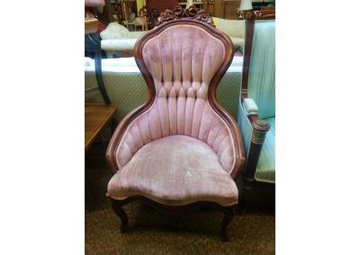Image for Antique Sitting Chair