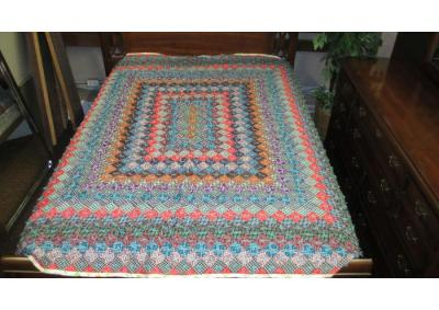 Image for Antique Quilts