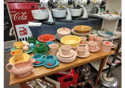 Image for Fiestaware-Pyrex