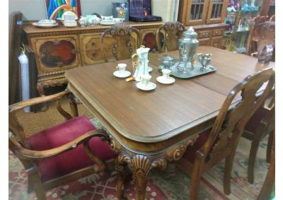 Image for Dinette Set with Buffett