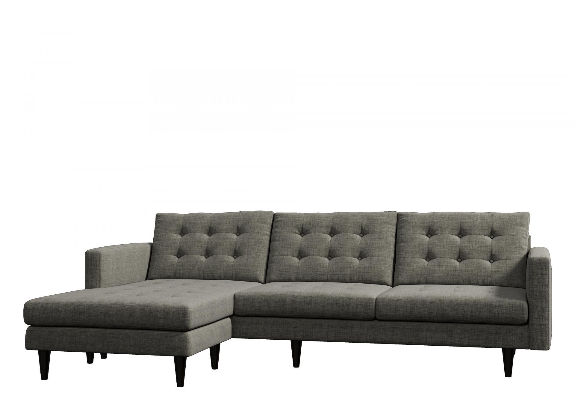 Wallace Reversible Chaise Sofa,ACP