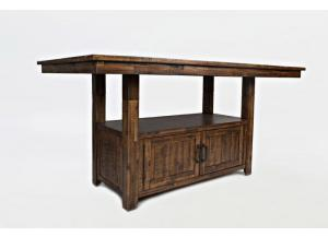 Image for Valley Counter Height Dining Table