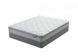 Image for Braeburn EuroTop King Mattress Set
