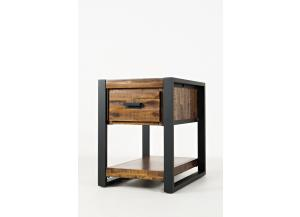 Image for Loft Chairside End Table