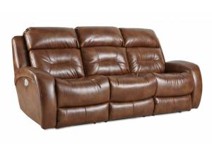 Image for Showcase Power Headrest Reclining Sofa