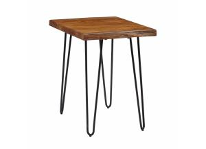 Image for Natures Edge Chairside Table