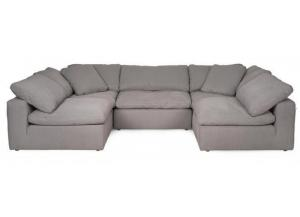 Image for Fluffy Sectional