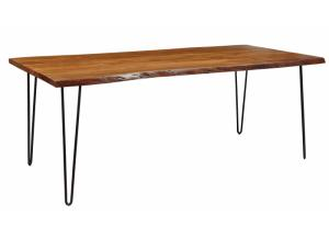 "Image for Natures Edge 79"" Dining Table"