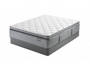 Image for Eberhart Super PillowTop King Mattress Set