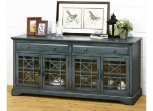 "Image for Craftsman 70"" TV Stand"