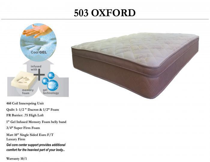 503 oxford Queen set,United bedding