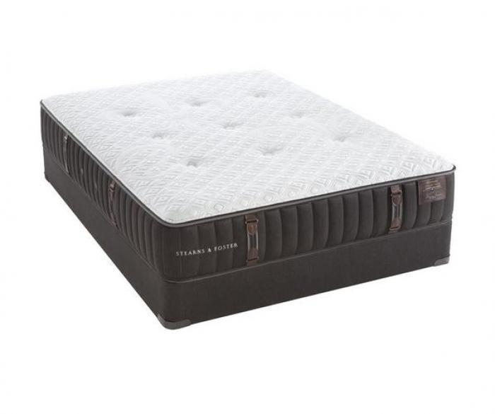 Stearns & Foster Queen Founders reserve Firm mattress,Stearns & Foster