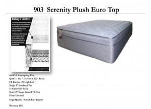 Image for 903 serenity queen set