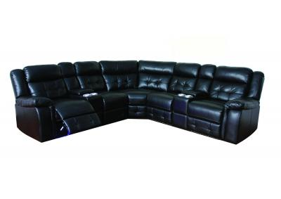 3633 Reclining Sectional