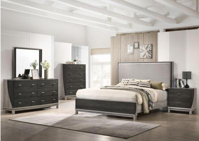 Image for 8451 5Pc Queen Bedroom package