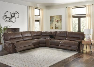 Image for 8002 6pc Sectional