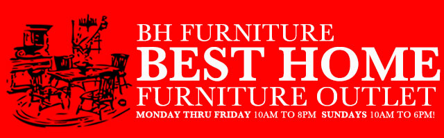 Best Home Furniture Outlet
