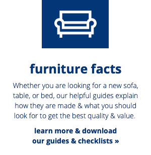 Furniture Facts