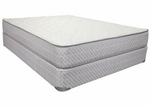 Image for MERRICK FIRM QUEEN SIZE MATTRESS