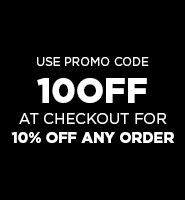 10% Off with Promo Code 10OFF