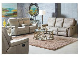 Image for Boardwalk Motion Sofa And Loveseat Set 401700