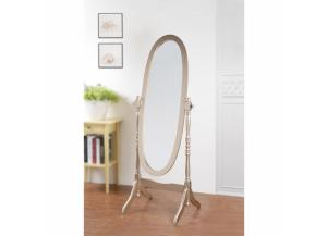 Image for Cheval Mirror Gold