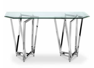 Image for Console Table Chrome Plating